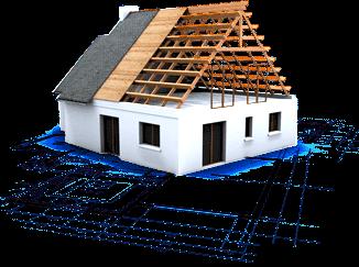 строящиеся и готовые дома в Любовино